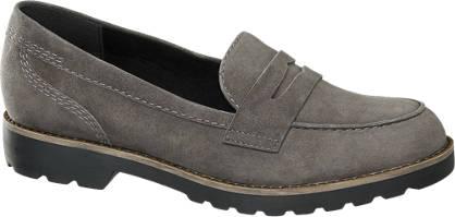 5th Avenue Bőr slipper