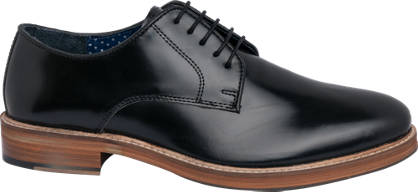Lace-up Formal Shoes