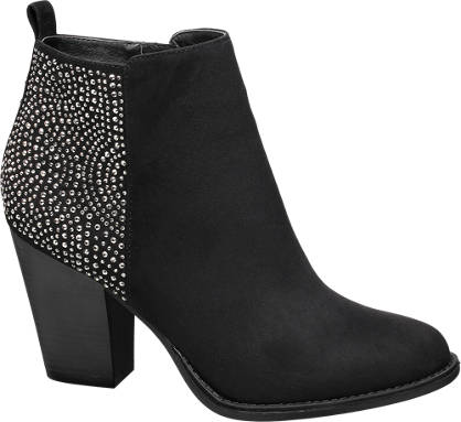 Catwalk Ankle Boots
