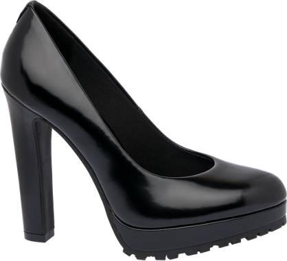 Catwalk Court Shoes