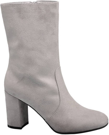 Graceland Tall Ankle Boots