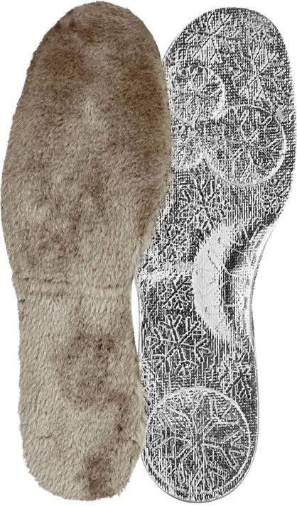 Celsius Gel Insole (Size 43-44)