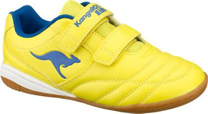 KangaRoos Chaussure avec velcro