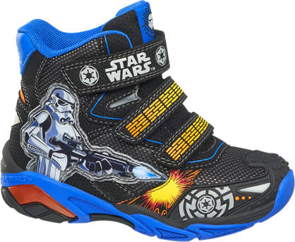 Star Wars Chaussure avec velcro