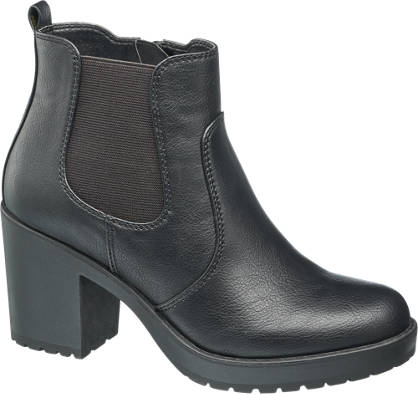 Catwalk Chelsea Ankle Boots