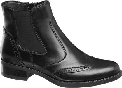 5th Avenue Chelsea boot