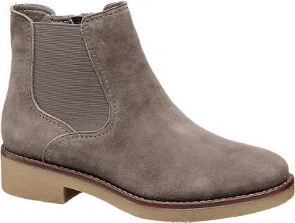 5th Avenue Chelsea boot bőr felsőrésszel