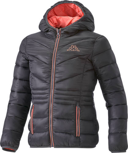 Kappa giacca bambina