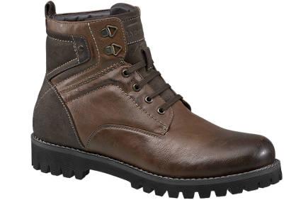 Landrover Landrover Boot da allacciare Uomo