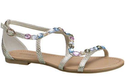 Graceland sandalo donna