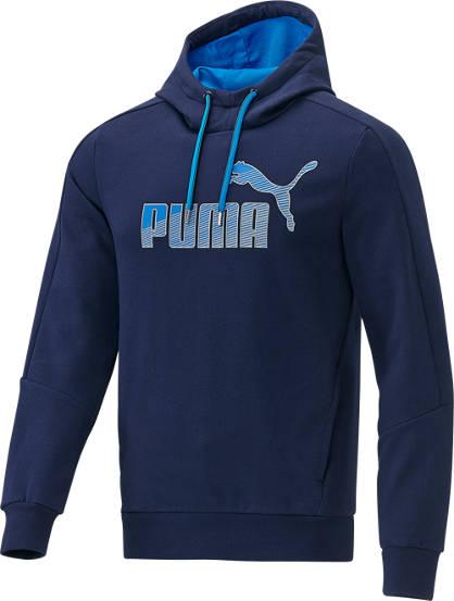 Puma Puma Hoodie da allenamento Uomo