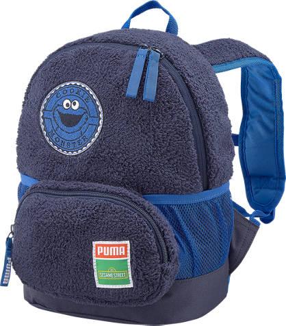 Puma Puma Sesame Street Zaino Bambini