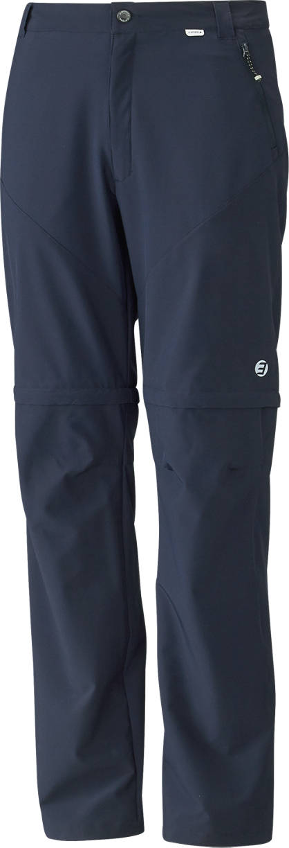 Icepeak Icepeak Outdoor Pant Zip Off Uomo