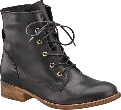 5th Avenue 5th Avenue Boot da allacciare Donna