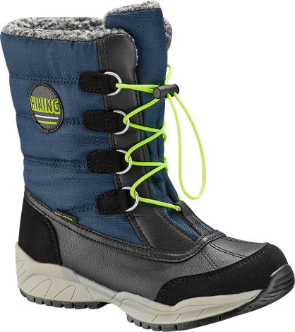 Cortina + DEItex Cortina + DEItex Snowboot Kinder