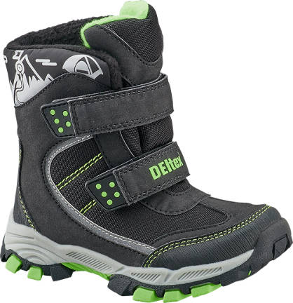 Cortina + DEItex Cortina Boot Jungen