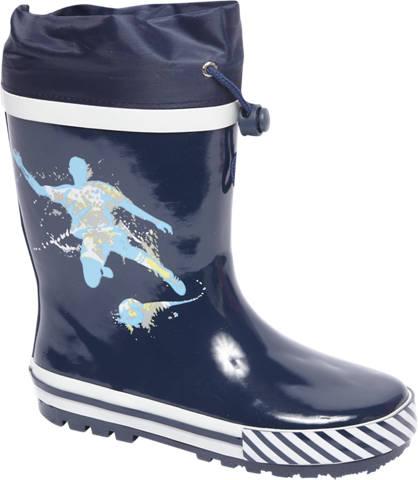 Cortina Donkerblauwe regenlaars