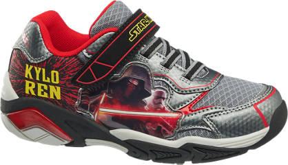 Star Wars Csillagok háborúja tépőzáras sneaker