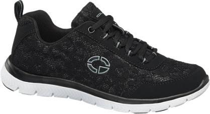 Graceland Csipke mintás sneaker