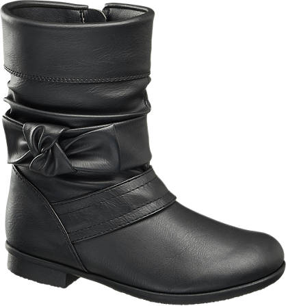 Cupcake Couture Knot Detail Boot