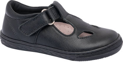 Cupcake Couture Leather T-Bar Shoe