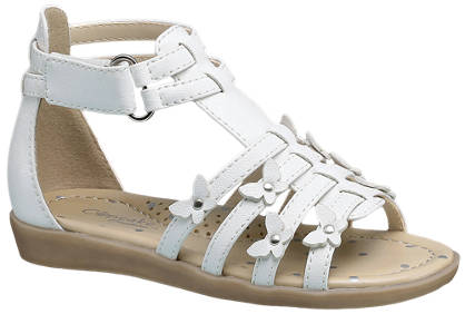 Cupcake Couture Butterfly Sandal