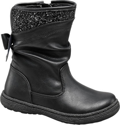 Cupcake Couture Glitter Boot