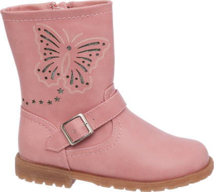 Cupcake Couture Butterfly Boot