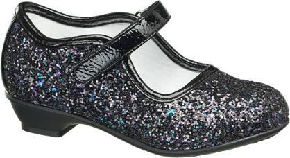 Cupcake Couture Sparkle Party Princess Shoe