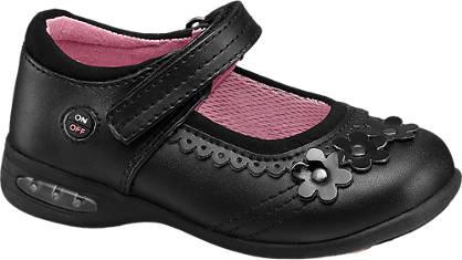 Cupcake Couture Light Up Heel Shoe