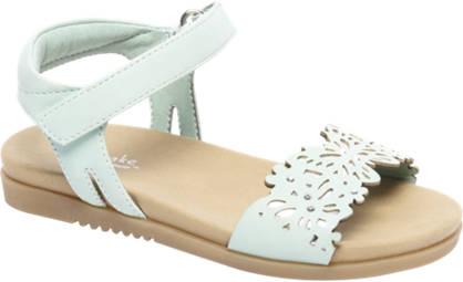 Cupcake Couture Mint sandaal klittenband
