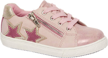 Cupcake Couture Roze sneaker sierrits