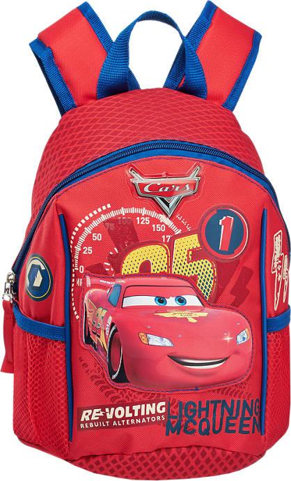 Cars plecak dziecięcy Cars