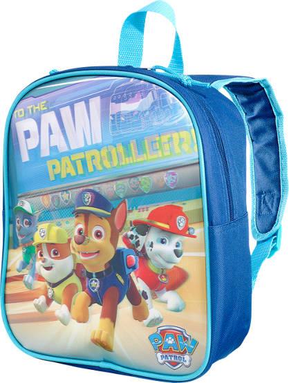 Paw Patrol 3D Effect Jungen Rucksack