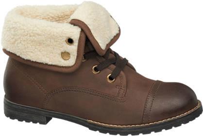 Highland Creek Boots gefüttert