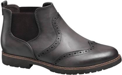 Graceland Chelsea Boots