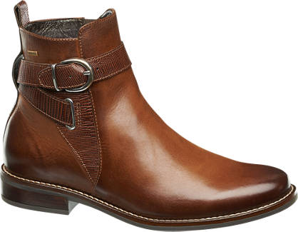 5th Avenue Leder Boots