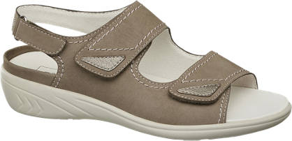 Medicus Leder Komfort Sandaletten