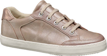 Graceland Metallic Sneakers