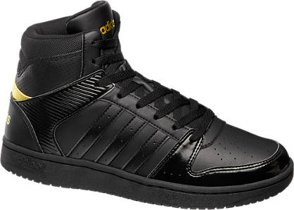adidas neo label Mid Cut Sneakers VS HOOPSTER MID W