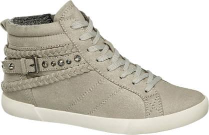 Graceland Mid Cut Sneakers