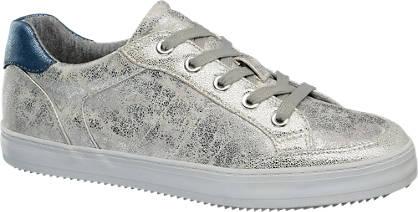 Graceland Sneakers in Metallic-Optik