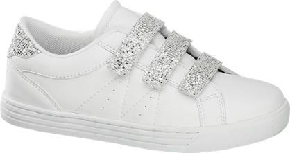 Graceland Sneakers mit Klettverschluss