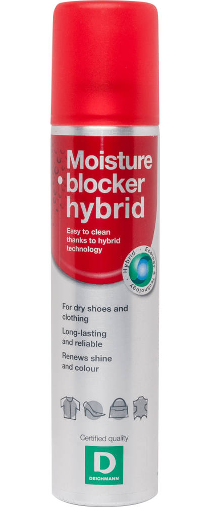Moisture Blocker