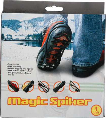 Magic Spiker (Size 3-7)