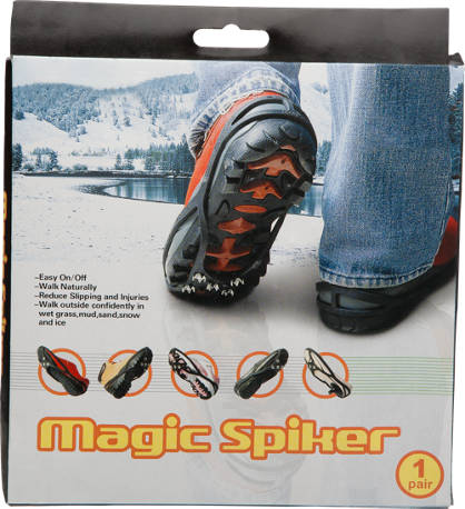 Magic Spiker (Size 8-13)