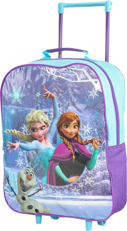 Disney Frozen Disney Frozen Koffer Mädchen