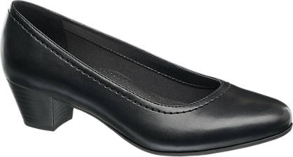 Easy Street Comfort Court Shoes
