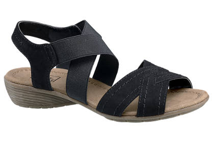 Easy Street Sandals