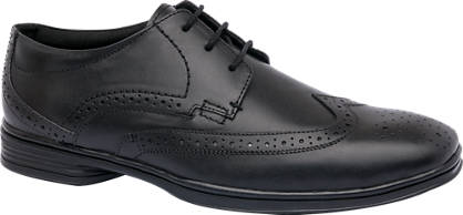 Easy Street Lace-up Formal Shoes
